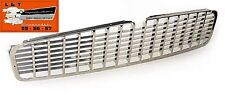 1955 Chevy Gene Smith Stainless Steel Grill Chrome Sedan Hardtop Nomad Wagon Con