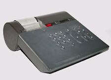 FROM 1973 OLIVETTI DIVISUMMA 28 VINTAGE CALCULATOR MOMA DESIGN BELLINI SPACE AGE