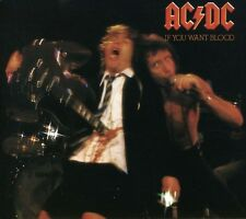 AC/DC - If You Want Blood You've Got It [New CD] Deluxe Edition, Rmst