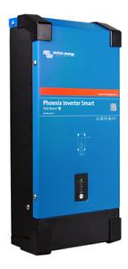 Victron SMART Phoenix 12V 2000VA 1.6kW sine wave inverter - boats motorhomes RVs