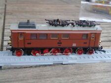 Trix 22419 Stangen-E-Lok EP 3/6 Bayern Ep.1 mit SB Faulhaber-Motor und Getriebe