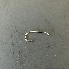 Best Value High Quality Dry Fly Hooks 100 Pack Size 14
