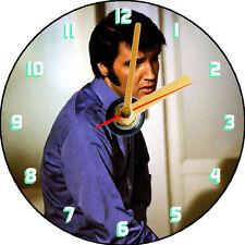 ELVIS PRESLEY - CD CLOCK RUBBERNECKIN'
