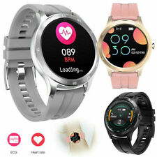 Bluetooth Smart Watch Fitness Tracker Step Calorie Sport for Android iPhone