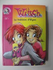 WITCH BD Livre Enfants N°2- La Trahison D'Elyon