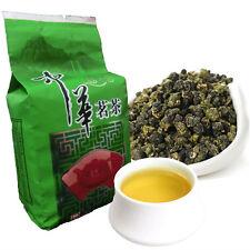 50g Organic Fujian Chinese Milk Oolong Tea Health Diet Loose Leaf Tea up-to-date