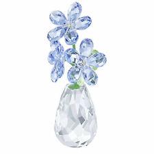 Swarovski 5254325 Flower Dreams Forget Me Not
