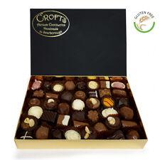 Handmade Luxury Chocolate Box (Large) Crofts Chocolate - So Scrummy