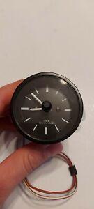 VDO Quartz-Zeit, Vintage,  BMW ,Porsche,Vw,Mercedes Car Clock