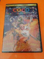 COCO - Disney PIXAR n°120 - DVD NEUF SOUS BLISTER