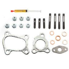 Kit de montaje-turbocompresor Opel 1.7 DTI 48kw 55kw 59kw 4917306503 8971852412