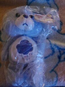 20th Anniversary Grumpy Care Bear NWT