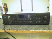 ADCOM GTP 760 tuner/pre-amp