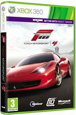 Forza Motorsport 4 - Xbox 360 - UK/PAL