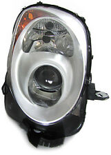 clear glass projector headlight front light Right side for Alfa Romeo Mito fr 08