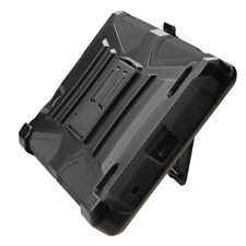 ZTE Lever Belt Clip Holster Combo Cell Phone Case with Kick Stand Cover Z936L