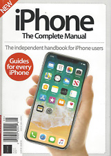 Iphone The Complete Manual Issue 17 2019 Magazine New