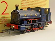 OO Gauge Hornby R3695X Peckett B2 NCB 'Ryhope Colliery' DCC Fitted