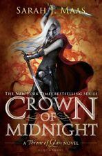 Crown of Midnight, Sarah J. Maas