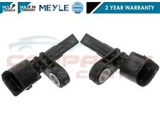FOR SKODA OCTAVIA SUPERB YETI 04- FRONT LEFT RIGHT ABS WHEEL SPEED SENSOR MEYLE