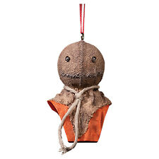 Sam Voodoo Trick R Treat Collectible Halloween Horror Home Decoration Ornament