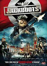 JACKBOOTS // DVD neuf