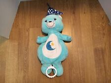 Care Bear Baby Musical Crib Stuffed Plush