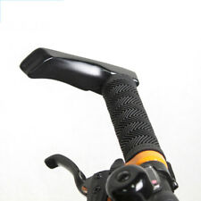 Bicycle Handlebar Grips Handle Bar End Holding Locking Grip for MTB Bike LA