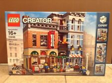 LEGO 10246 Creator Expert Detective's Office Modular Sealed