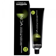 L'Oreal INOA Ammonia Free Permanent Hair Color 60ml. Free Postage