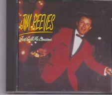 Jim Reeves-Just Call Me Lonesome cd album