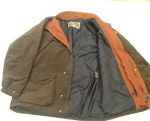 Fjallraven Gore-Tex Jacket Size X Large Very Good Condition