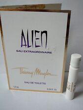 Thierry Mugler Alien Eau Extraordinaire EDT  spray vial 1.2 ml