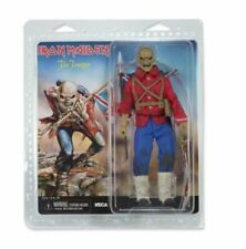 """Eddie The Trooper Iron Maiden - 1st Press 2014 Clothed 8"""" NECA Action Figure"""