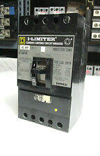 * Square D I-Limiter 40A, 2P Current Limiting Circuit Brkr Cat# Ifl26040 Yb-208