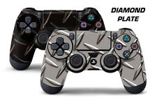 Dual Skin Sticker Wraps 2 Pack PS4 Playstation 4 Remote Controller Decals DMND