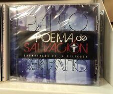 Cd Poema De Salvación Pablo Olivares