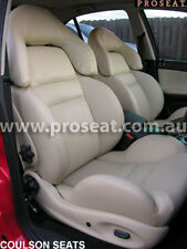 COULSON SEATS HSV VX COMMODORE VT VX VY VZ VL VR VS VN