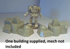 Epic Battletech scenery selection new & Ex Display multi listing