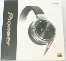 Pioneer MHR5 SE-MHR5 Dynamic Stereo Hi-Res Headphones. NEW!