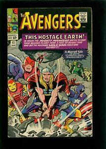 Avengers 12 VG 4.0