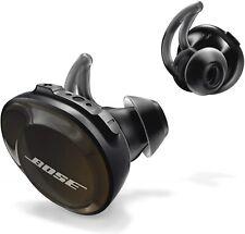 Bose SoundSport Free wireless headphones Triple black Complete Earphone New