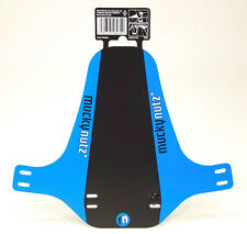 Mucky Nutz Face Fender Blue/Black