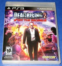Dead Rising 2: Off the Record PlayStation 3 *New! *Sealed! *Free Shipping!