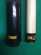 Predator BK2 Break Cue Sport Wrap Excellent Condition