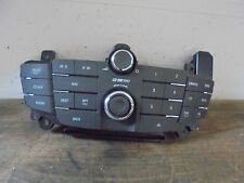 radio schakelaar Opel Insignia CD500 NAVI 2.0 CDTi 118kW A20DTH 112754