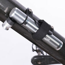 Mini Portable Bicycle Air Pump Bike Tire Inflator Super Light Small Aluminum