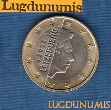 Luxembourg 2003 1 euro SUP SPL Pièce Provenant d'un Rouleau - Luxembourg