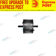1989 For Volvo 240 2.3 litre B230F Auto & Manual Front Left Hand-55 Engine Mount