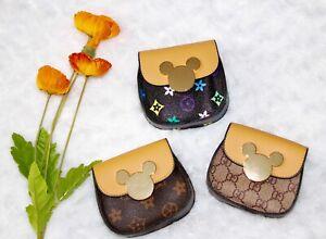 Little Girl Mouse Kids Bag
